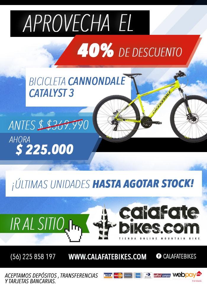 Ofertas Bike Day - Hasta 40% de Descuento en Bicicletas